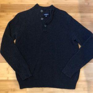 Men's Size medium sweater